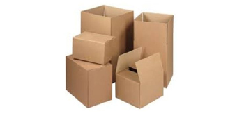 CARDBOARD BOXES AND MAILERS